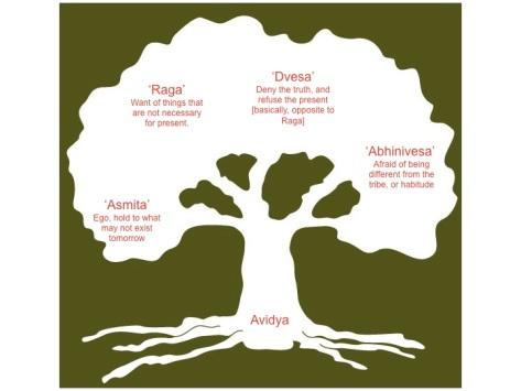 Avidya Tree